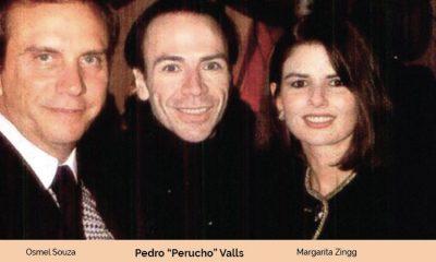 """Pedro Manuel """"Perucho"""" Valls Gorrín"""